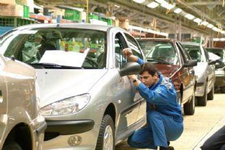 انحصار 95درصد خودروهای داخلی دست دولتی هاست