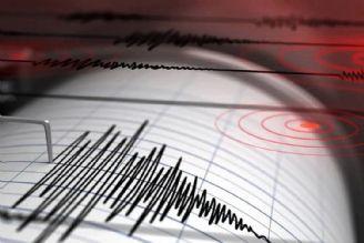 زلزلهای به بزرگی 4.7 در مقیاس ریشتر، خنج در استان فارس را لرزاند.