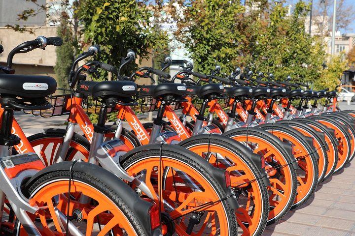 آیا تردد با دوچرخه در تهران، قابل انجام است؟