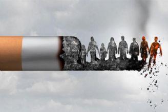 مرگ سالانه 60هزار ایرانی بر اثر مصرف دخانیات