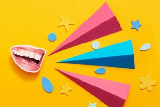 فواید خنده و تاثیر آن بر سلامت جسم و روان