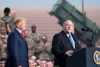 تمدید تحریم تسلیحاتی ایران، باهدف اثرگذاری در انتخابات2020