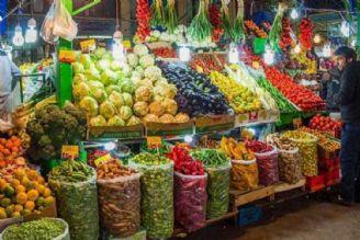 برخی فروشنده ها میوه ایرانی را بانام خارجی معرفی می كنند