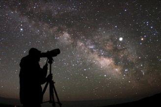 آسمان بكر ایران، گردشگری نجوم را توسعه میدهد