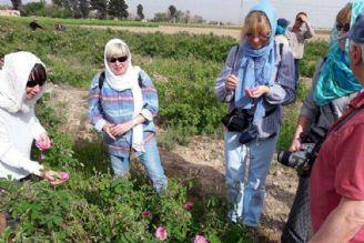 گردشگری كشاورزی ارزش افزوده می آفریند