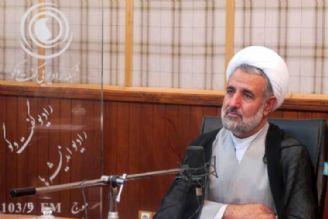 ذوالنوری: در حوزه منافع ملی به دولت اجازه مماشات نمی دهیم