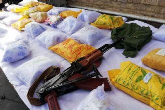 اقتصاد سیاه؛ گردش مالی مواد مخدر در جهان