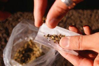 مشكل اصلی ما برخورد ضعیف با خردهفروشان مواد مخدر است