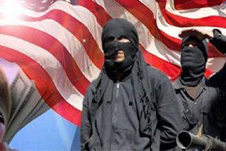 افزایش حمایت آمریکا از تروریستها