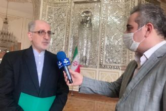 انصاری: ایرانیان خارج از کشور در بازار بورس مشارکت میکنند