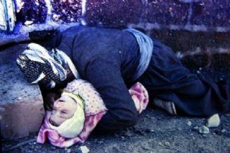 جمهوری اسلامی یكی از قربانیان سلاح شیمیایی است