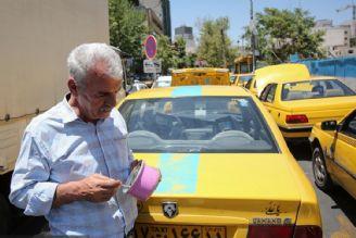 افزایش كرایه ها،كفاف سفره كوچك رانندگان تاكسی را نمی دهد