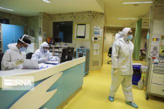 افزایش تعداد بیماران ناشی از کرونا در اسلامشهر