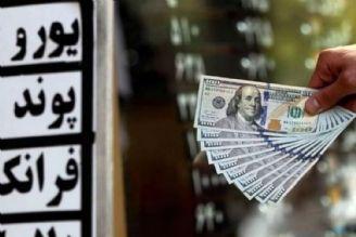 مدیریت بازار ارز از دست دولت خارج شد