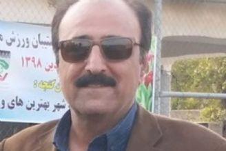 رئیس هیئت مدیره باشگاه نفت مسجد سلیمان در گفت و گو با رادیو ایران: میخواهم فرار كنم