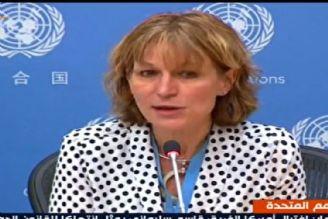 گزارشگر سازمان ملل متحد ترور سردار سلیمانی نقض حقوق بین الملل بود