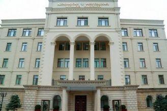 جمهوری آذربایجان ادعای حمله هوایی به ایران از فضای این کشور را تکذیب کرد
