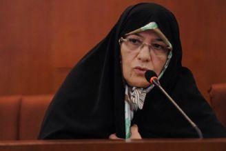 طاهریان در رادیو ایران: راهاندازی بوكس زنان مسیری طولانی دارد