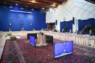 جلسه هیئت دولت دستور زمان بندی منظم عرضه سهام دولتی در بورس