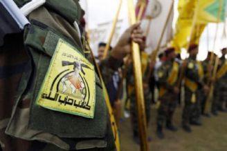هیچ كشورخارجی نمیتواند در مورد فعالیت حشدالشعبی در عراق، دخالت و یا نظری داشته باشد