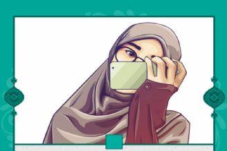 فضای مجازی به نفع عفاف و حجاب نیست