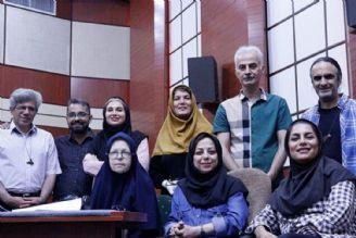 پخش نمایش طنز «انبار شماره 13» از 2 شبکه رادیویی