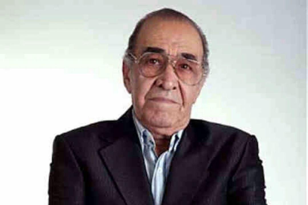 حسین خواجه امیری (ایرج)