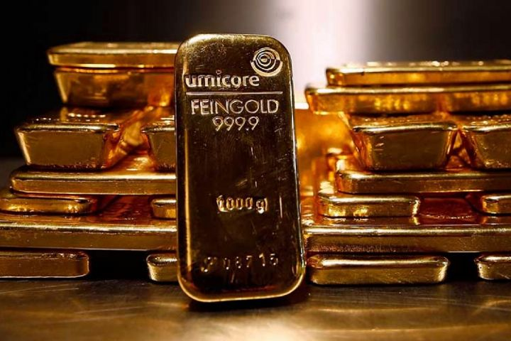 افزایش ذخایر طلای روسیه با انجام اصلاحات