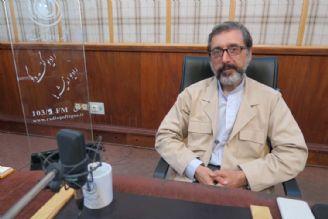 سفیر پیشین ایران در اردن: شبکه اقتصادی مقاومت ایجاد شود