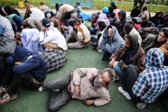 ظرفیت موقوفات قابل استفاده برای معتادان متجاهر!