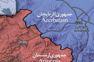 درگیری میان ارمنستان و آذربایجان یک سیاست استکباری است