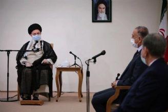 رهبری برمخالفت تهران باعناصر تضعیفكننده عراق تاكیدكردند
