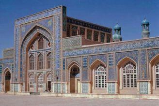 """برای آشنایی با """"مسجد جامع هرات""""، «همسفر» رادیو صبا شوید"""