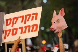 فساد و کرونا؛ دو معضل که گریبان رژیم صهیونیستی را گرفت