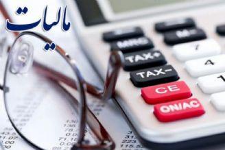 دولت برای اصلاح قوانین مالیاتی اراده ای ندارد