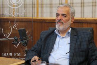 ایران باید از روابط شکرآب چین و امریکا استفاده کند