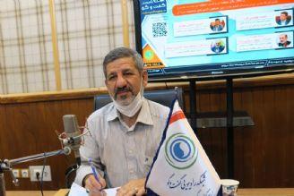 قرارداد 25ساله استقلال سیاستخارجی ایران را زیرسوال نمیبرد