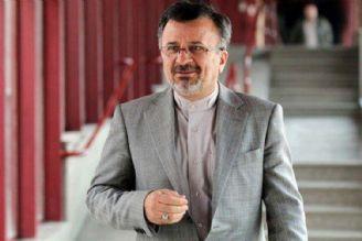 «محمدرضا داورزنی» مهمان ورزش بدون ویرایش