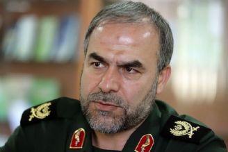 """نظامیان ایران فرمایشات رهبری را بعنوان """"فرمان"""" تلقی میکنند"""