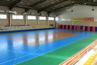 با دستور وزیر ورزش انجام شد اختصاص اماکن ورزشی کشور به برگزاری کنکور