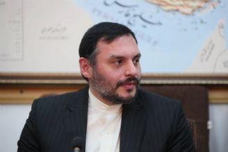 جمهوری اسلامی 40سال مقابل امریکا ایستادگی کرده است