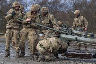 امریکا با تداوم حضور در عراق قصد اقداماتی علیه ایران را دارد