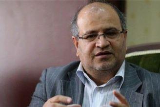 کاهش مراجعین سرپایی و بستری مبتلا به کرونا در بیمارستان های استان تهران