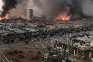 ابراز همدردی سران صنعاء با دولت و ملت لبنان