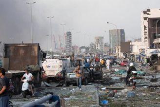 کشته و مجروح شدن کارمندان چند سفارتخانه در بیروت