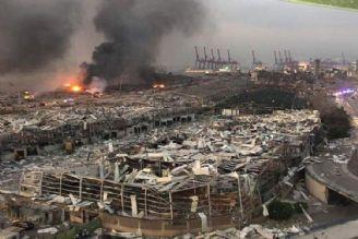 فهم و درك و كشف حقیقت چرایی انفجار در بیروت بسیار مشكل است