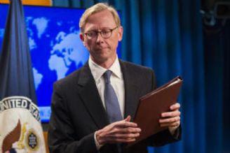 پیامدهای بركناری هوك از ریاست گروه اقدام علیه ایران چیست؟