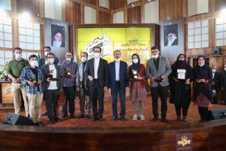 رادیو ایرانی ها در جشنواره كار و تولید  خوش درخشیدند