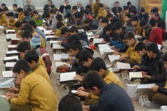 وزیر آموزش و پرورش بر انس بیشتر دانشآموزان با قرآن تاکید کرد