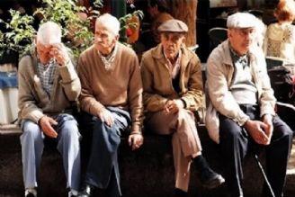 ایران چشم انتظار دهه شصتیها؛ سالخوردگی کشور خطرناک است